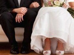 ازدواج عجیب پیرمرد ۶۸ ساله با نوه اش