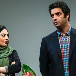 عکس های جدید و متفاوت یکتا ناصر و همسرش منوچهر هادی