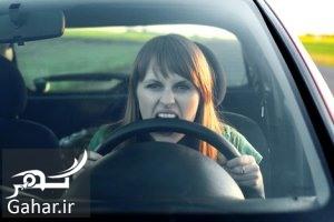 تفاوت های جالب رانندگی زنان و مردان, جدید 1400 -گهر
