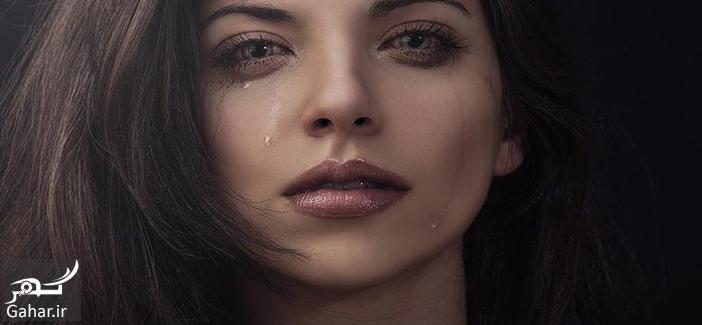 خواص گریه کردن و اشک برای بدن!, جدید 1400 -گهر