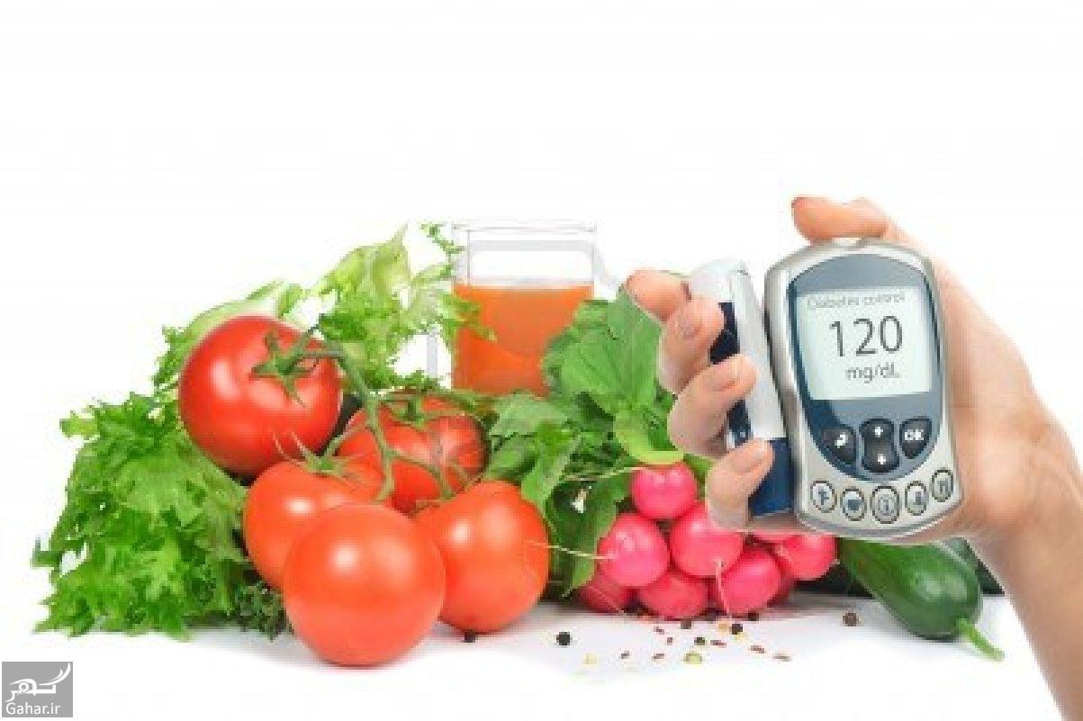 درمان دیابت به روش طب سنتی, جدید 1400 -گهر