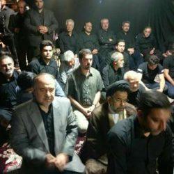 دستگیری یک گروه تکفیری با ۱۰۰ کیلو مواد منفجره در فارس