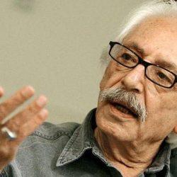 جمشید مشایخی : بالاخره بعد از ۶۰ سال سیگار را ترک کردم