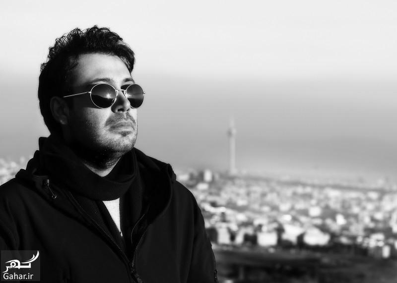chavoshi علت کاهش وزن 20 کیلویی محسن چاوشی + عکس