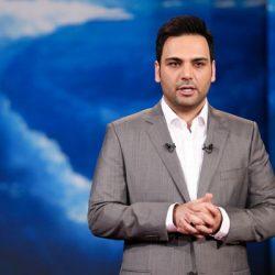 برنامه جدید احسان علیخانی برای تلویزیون