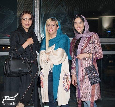 khatereh asadi 1 عکس های اکران فیلم خشکسالی و دروغ با حضور چهره ها