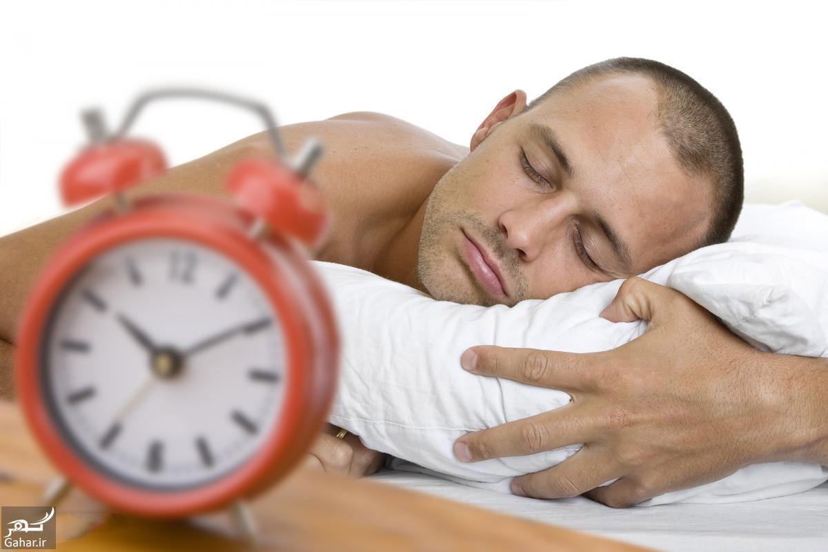 عوارض خطرناک خوابیدن روی شکم, جدید 1400 -گهر