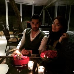 mohsen_forouzan_wife