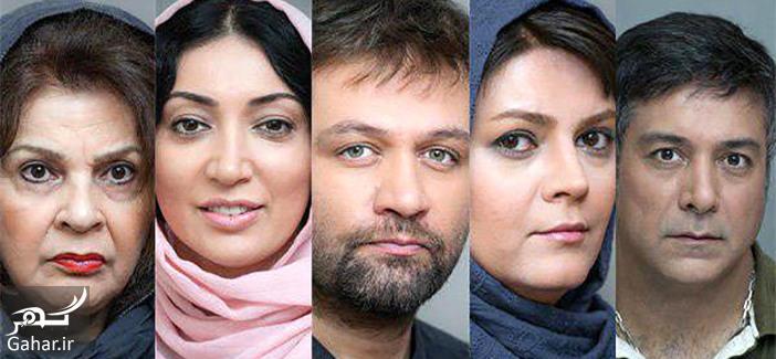 رقص پا در سی و پنجمین جشنواره فیلم فجر, جدید 1400 -گهر