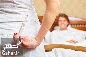 pregnancy test یک روش ساده و کاربردی برای افزایش شانس بارداری