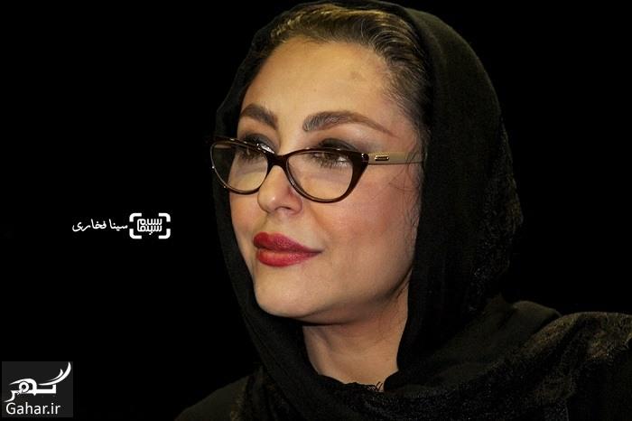 shaghayeghfarahani عکسهای بازیگران در  اکران خصوصی «این زن حقش را میخواهد»