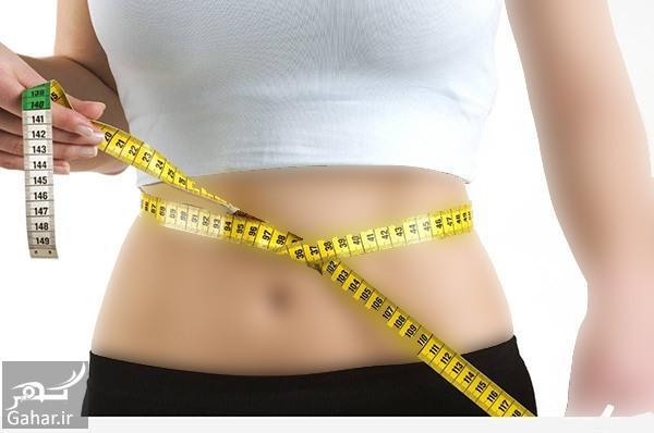 shekamesaf متد جدید لاغری : رژیم لاغری شکم صفر با 14 روش