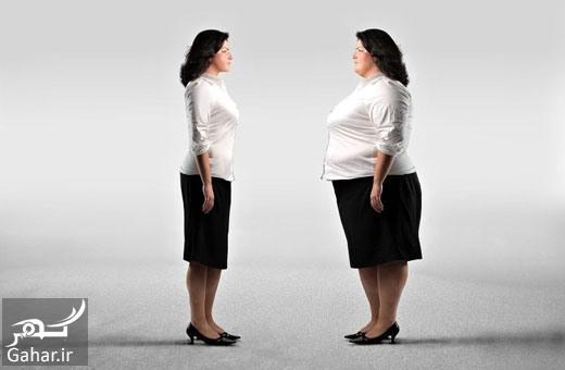 1050613 328 بررسی علل چاق شدن بعد از ازدواج