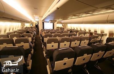 2056566 947 بهترین صندلی هواپیما کجاست؟
