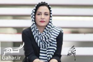 2merila zarei مریلا زارعی : از فضای مجازی متنفرم و اینترنتم را قطع کرده ام !