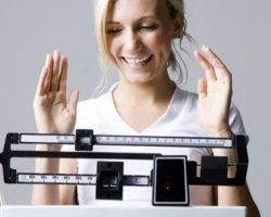 ۷ روش موثر برای کاهش وزن ۴٫۵ کیلویی در یک هفته