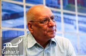 9moheb گزارش مراسم تجلیل از حسین محب اهری