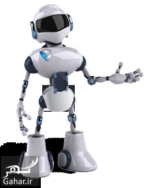 Bertie the BTA Robot ربات تلگرام چیست + کاربردهای آن