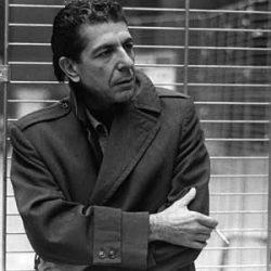 لئونارد کوهن درگذشت + بیوگرافی لئونارد کوهن Leonard Cohen