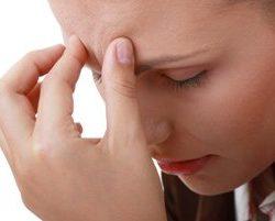headachesneckandforeheadisstarting
