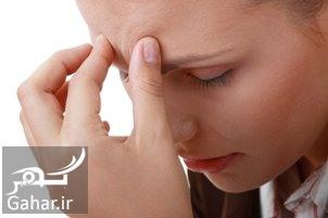 Headachesneckandforeheadisstarting همه چیز در مورد سردردهای سرویکوژنیک
