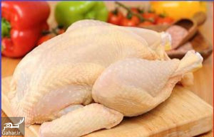 a61ac9ec6c وزن مرغ مصرفی سالم باید چقدر باشد؟