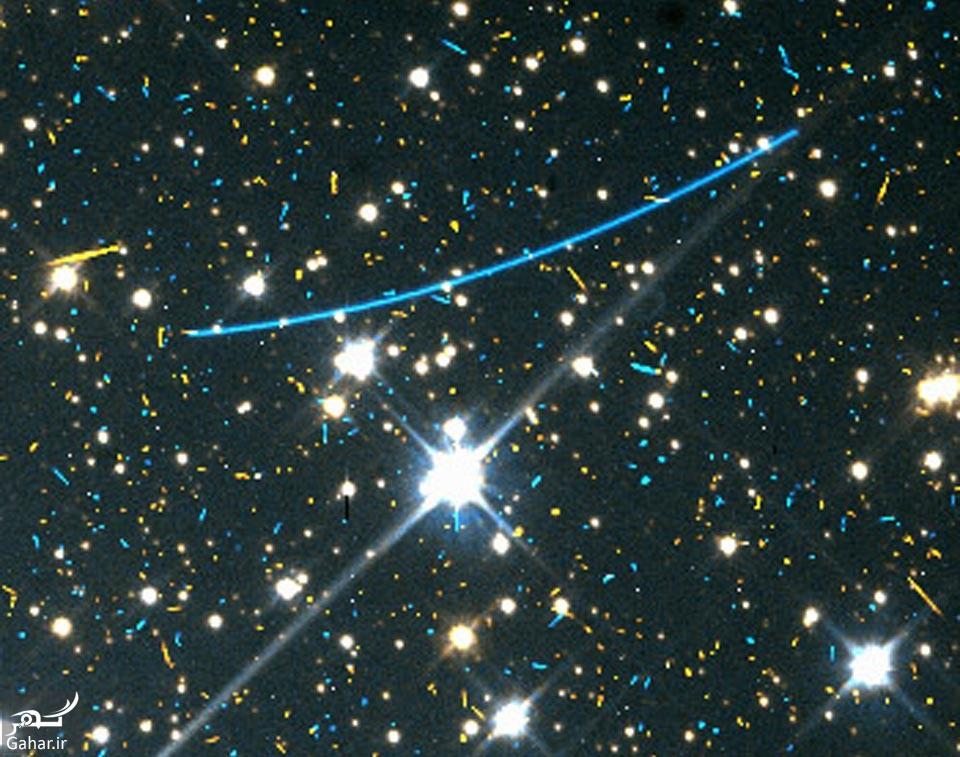 asteroidstreak hst 960 مواد تشکیل دهنده ستاره ها چیست؟