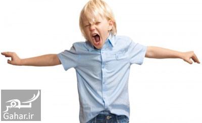 ba3957 نحوه برخورد با بچه بداخلاق