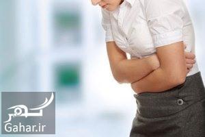 belly02 درمان نفخ شکم با مواد غذایی و روغن های طبیعی