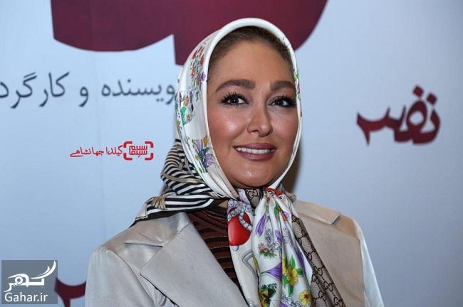elhamhamidi nafas ekran عکسهای بازیگران در اکران خصوصی فیلم نفس