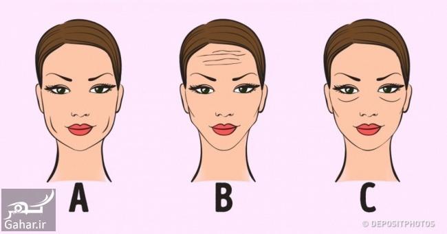 face 1 آگاهی از سلامت بدن از روی صورت