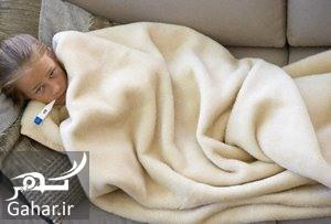 علل تب و لرز موقع سرماخوردگی چیست؟, جدید 1400 -گهر