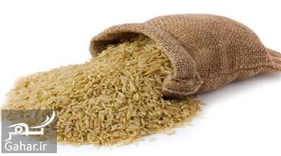 fo4158 همه چیز در مورد برنج قهوه ای