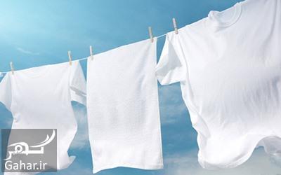 hou16208 تکنیک های شستن لباس های سفید