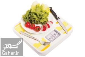 lose weight03 لاغر شدن با چند عادت غذایی ساده و سالم
