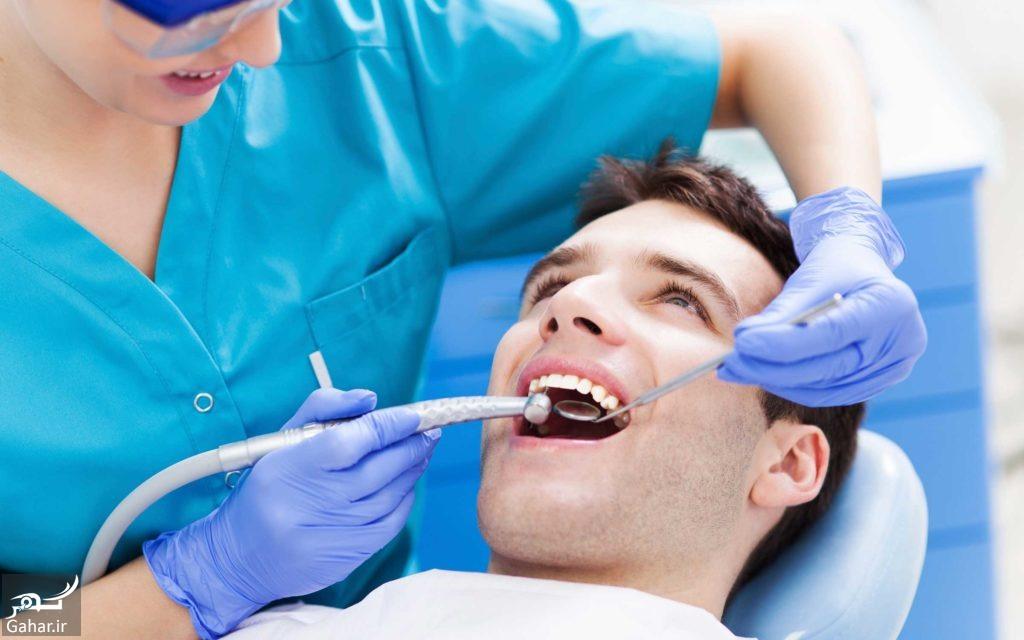 mysterious disease that dentists notice تشخیص بیماری ها در دهان و دندان