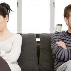 معرفی رفتارهای مخرب در زندگی مشترک
