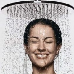 shower-habits