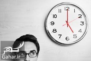 time management ترفندهای ساده اما مهم برای مدیریت زمان