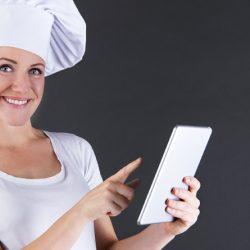 دانستن نکات مهم و ضروری برای یک آشپز خوب !
