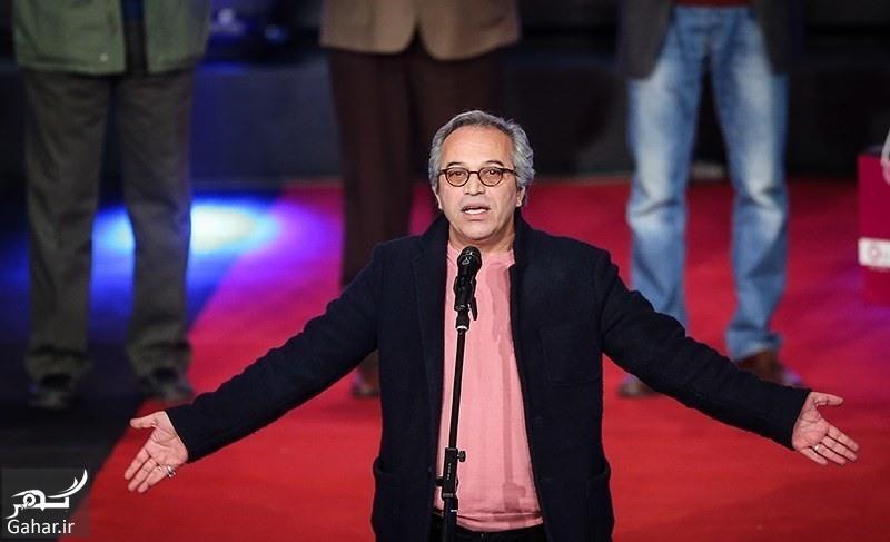 139311230424527784737774 بازیگر شدن محمد حسین لطیفی کارگردان!
