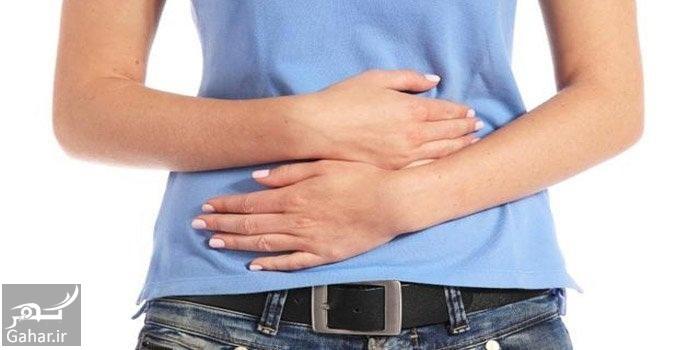 654641646 انواع دردهای شکم و روش های درمان