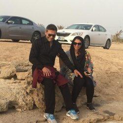 گفتگوی بدون تعارف با عابدزاده و همسرش + فیلم