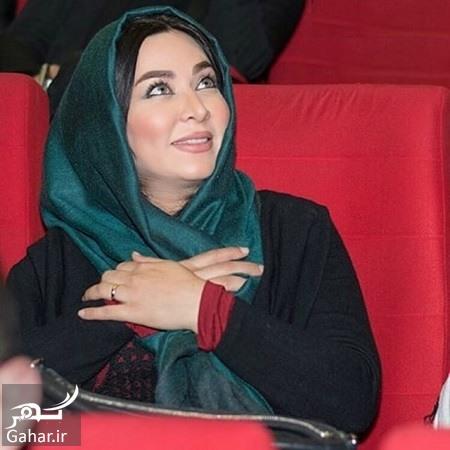 faghihe soltani فقیهه سلطانی بچه دار شد + عکس