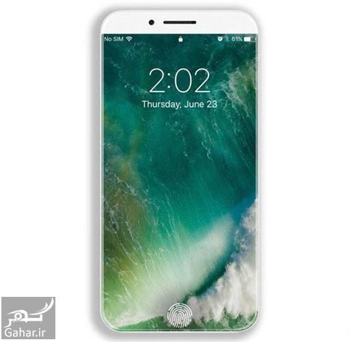 iphone ferari گوشی بعدی شرکت اپل  آیفون فراری  نام گرفت ؛ عکس