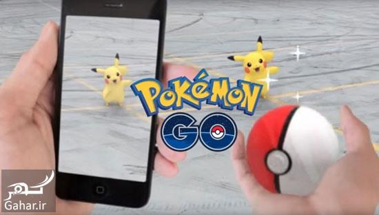 pokemon گوگل برترین های 2016 را اعلام کرد از بازی تا آهنگ