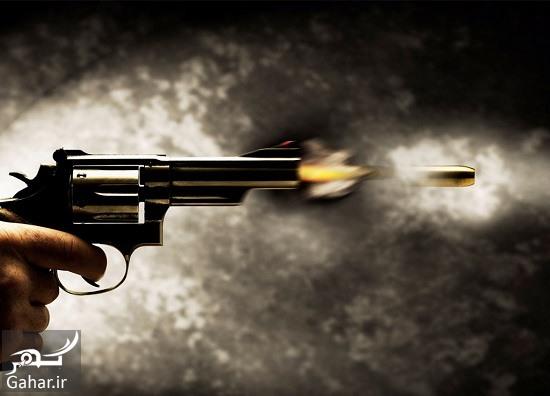 shelik tofang داماد کرمانی 10 نفر از خانواده عروس را کشت!