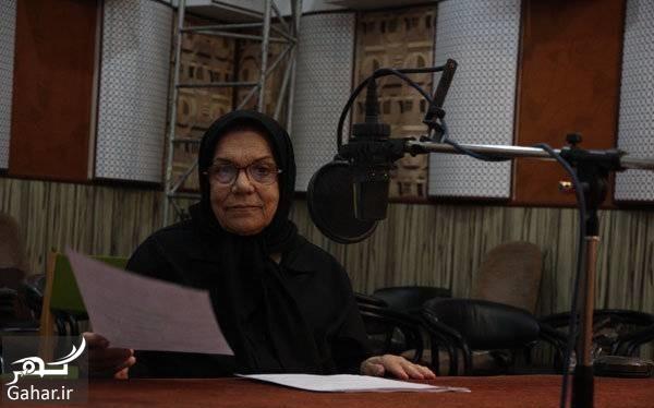 صدیقه کیانفر مصاحبه با صدیقه کیانفر در مورد دلتنگی اش برای تلویزیون