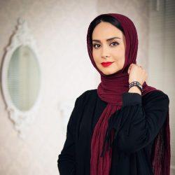عکس های جدید مریم خدارحمی در اینستاگرامش