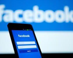 رفع شدن مشکل اپلیکیشن فیسبوک برای باتری موبایل